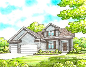 home builders design