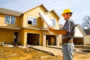 building the perfect home
