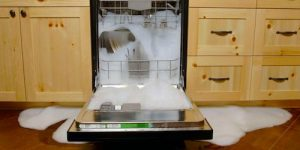 replacing appliances
